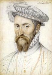 Francois duc de guise