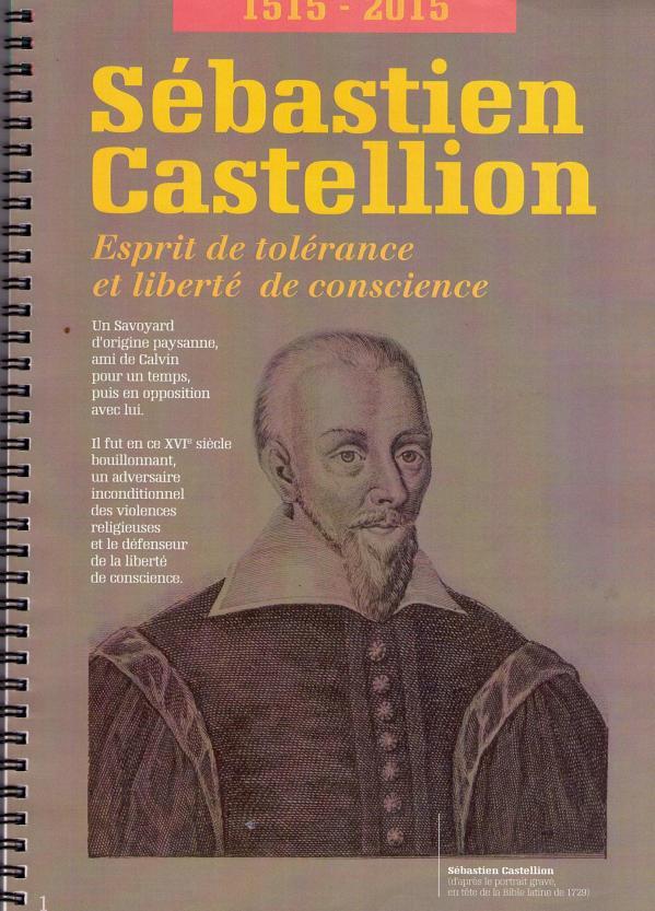 Sebastien castellion